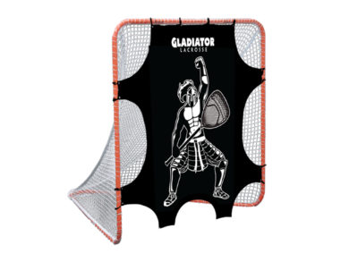 Gladiator Lacrosse® Goal Target Shooter Beginner/Intermediate Level