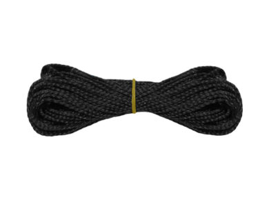Gladiator Lacrosse® Black Goal Lacing Cord