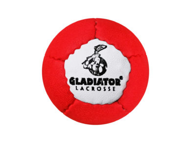 Swax Lax® Gladiator Lacrosse® Soft Weighted Lacrosse Training Ball (single)